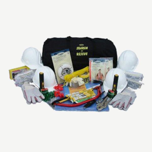Search & Rescue Supplies